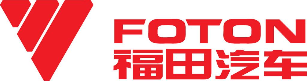 福田汽车 logo